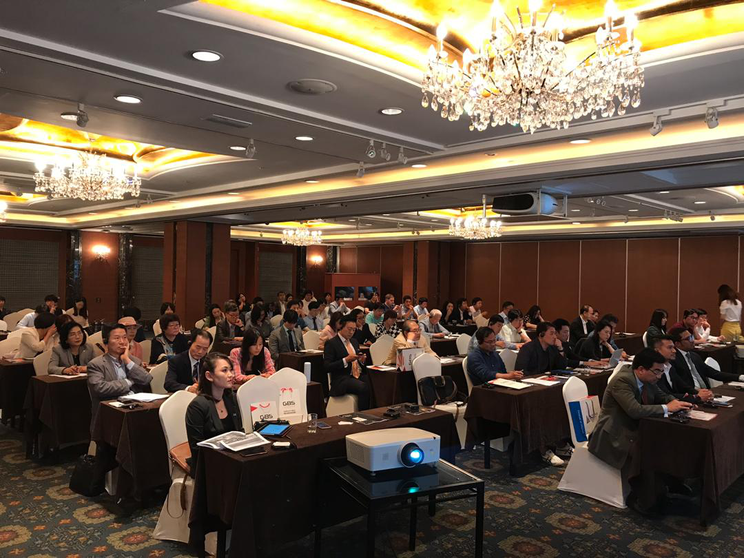 GBS Special Briefing in Seoul, Korea